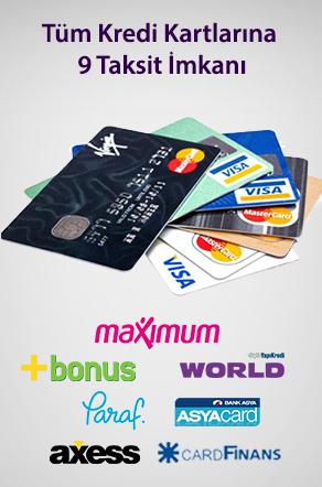 kredi kartı taksit web sitesi
