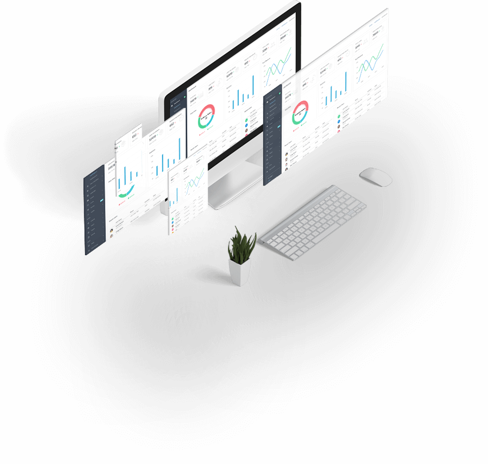 web yazılımı